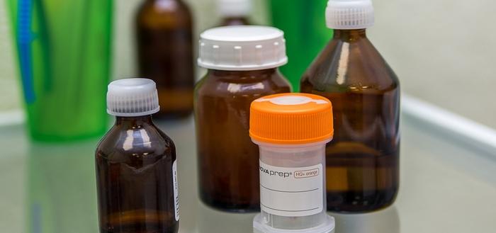 Спиртосодержащие медицинские настойки