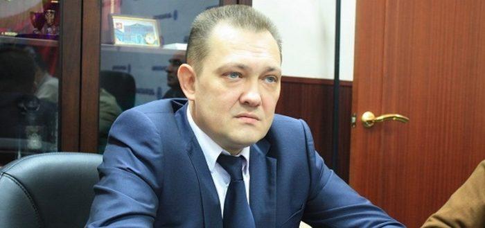 Анатолий Юрьевич Голубев