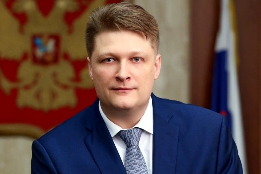 Начальник Управления оперативного контроля ФНС РФ А.В. Бударин