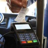Онлайн-кассы в общественном транспорте